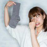 足汗用のおすすめ靴下は?蒸れや臭い防止には素材選びも重要!