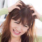 汗による頭皮のかゆみの原因と対策!シャンプーは何を使ったらいい?