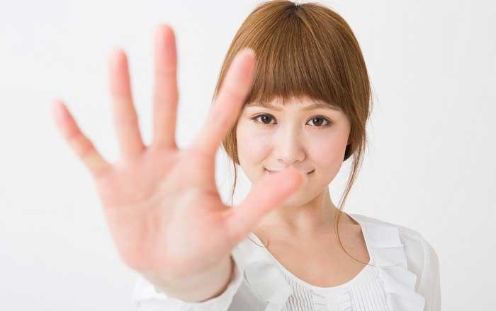手掌多汗症の原因と対策!あなたはどのレベル?