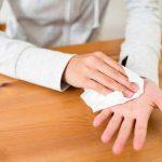 手汗用の薬でおすすめは?市販(薬局・ドラッグストア)で買える?